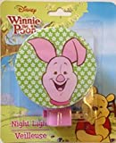 Children Character Themed Night Lights (Piglet) For Sale