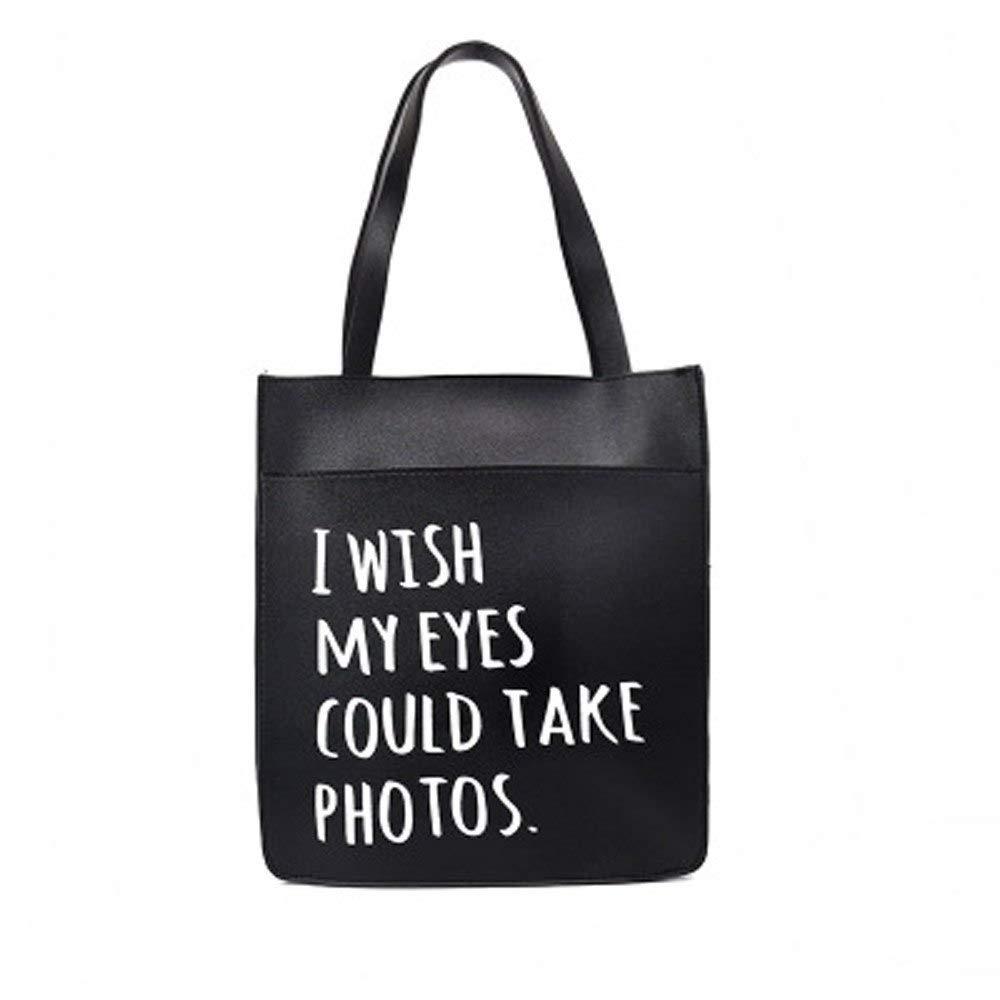 Amazon.com: Aelicy dropshipping new hot Selling Leather beach Handbag Women Shopper Tote Fashion Shoulder Bag bolsa feminina SAC A MAIN Color Black: Shoes