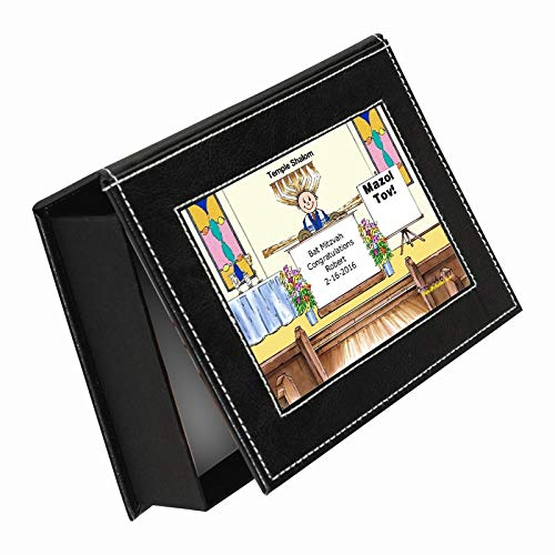 Printed Perfection Personalized Friendly Folks Bar Mitzvah 6