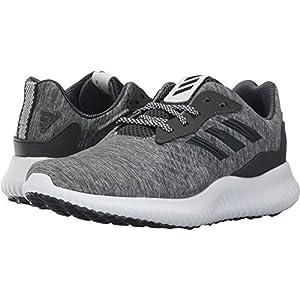 Adidas Women's Alphabounce RC W, Light Grey Heather/Light Solid Grey/Medium Solid Grey, 7.5 M US