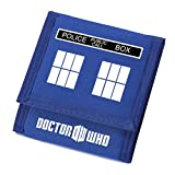 xcoser Doctor Who Wallet Deluxe PU Useful Cosplay Costume Accessory Prop