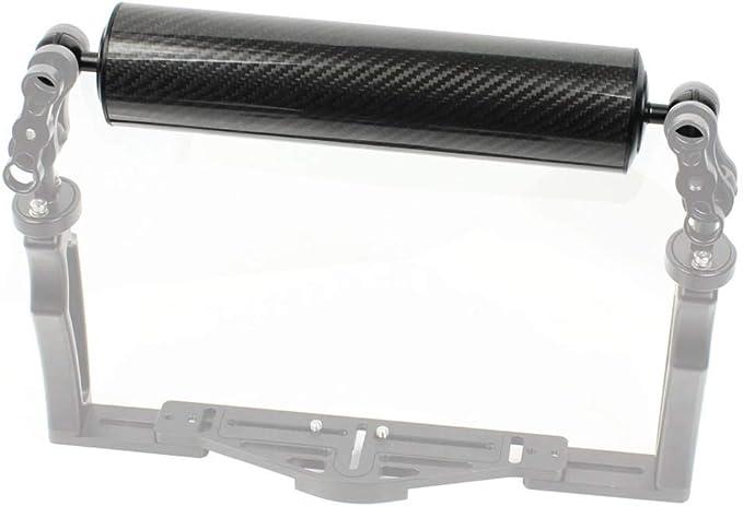 YI Action Kamera Honbobo Metall 360-Grad-Schwenker Arm Ball Joint Montieren Adapter f/ür GoPro Hero 7 6 5 4