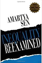 Inequality Reexamined Paperback