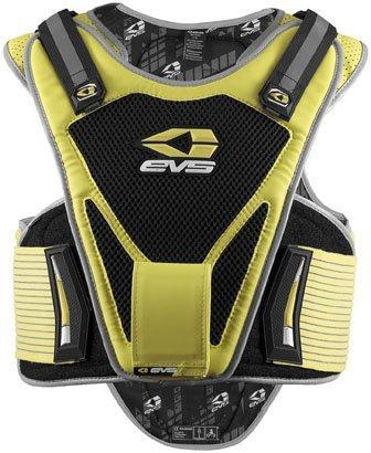 EVS Sport Vest - Small/Medium/Hi-Visibility Yellow