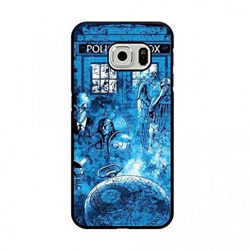 Doctor Who Funda/Carcasa, Doctor Who Police Call Box Samsung ...