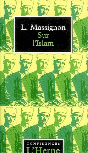 Sur l'Islam (French Edition)