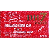 DH7 anticeptic cream soap