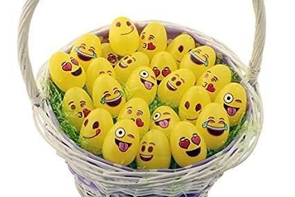 Emoji Universe : Emoji Easter Eggs, 24-Pack