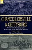 Chancellorsville and Gettysburg, Abner Doubleday, 1846778697
