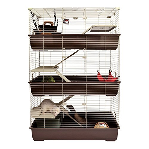 Marshall 41811 Townhouse II Add A Story (One cage only)