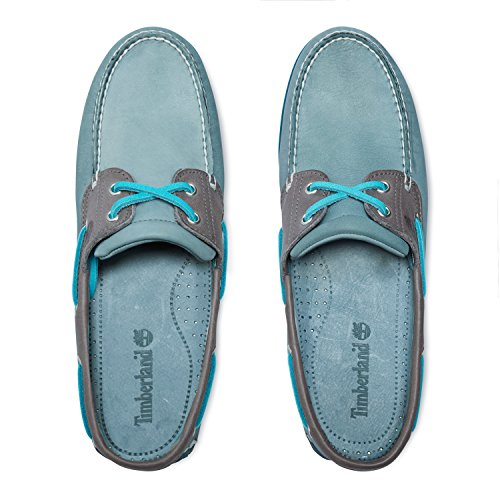 Timberland - Classic 2-Eye - Boat Shoes Man S2L94K