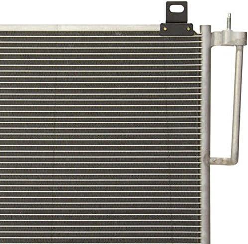 A//C AC Evaporator Core Rear Fits Buick Rainier Trailblazer GMC Envoy Ascender