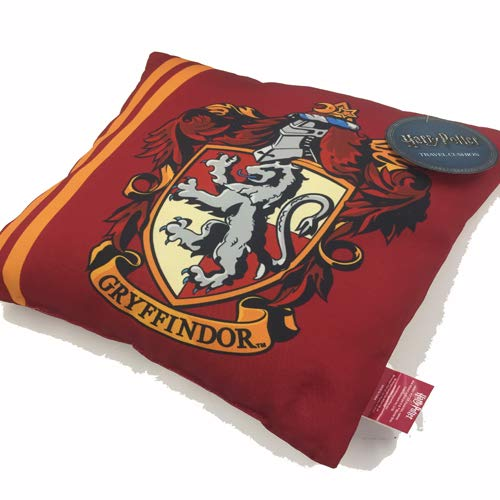 BB Designs Harry Potter Gryffindor - Cojín: Amazon.es: Hogar
