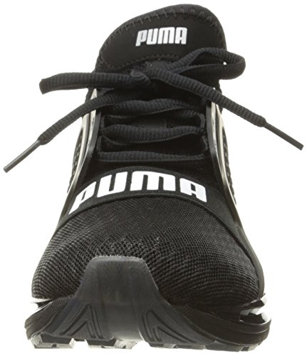 Puma Mens Ignite Scarpa Cross-trainer Illimitata Puma Nero