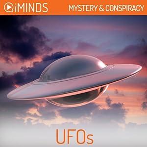 UFOs Hörbuch