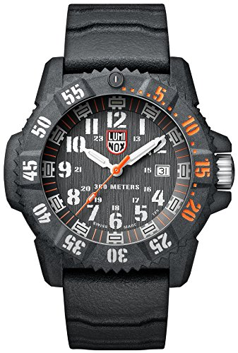 Luminox Mens Series - Luminox Master Carbon Seal 3800 Series Mens Watch
