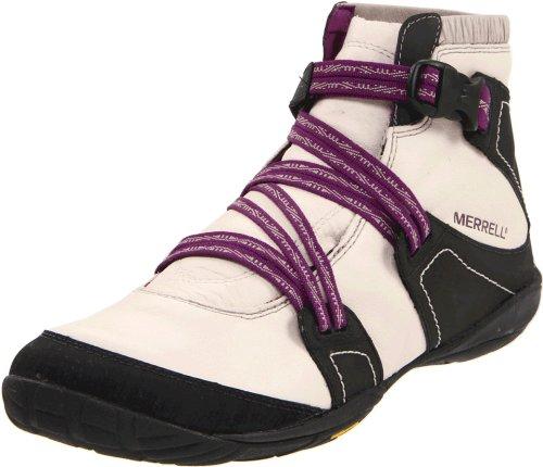 Merrell Barefoot Power Play Glove,Ivory,6 M US