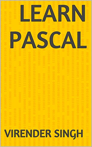 Learn Pascal Programming