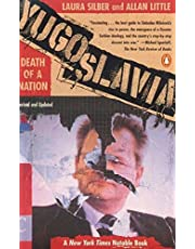 Yugoslavia: Death of a Nation (Revised)[ YUGOSLAVIA: DEATH OF A NATION (REVISED) ] By Silber, Laura ( Author )Feb-01-1997 Paperback