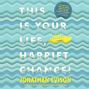 This Is Your Life, Harriet Chance Audiobook