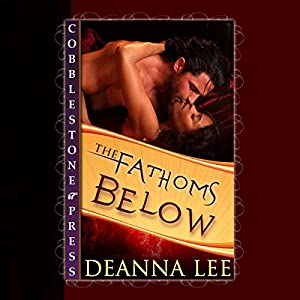 The Fathoms Below Audiobook