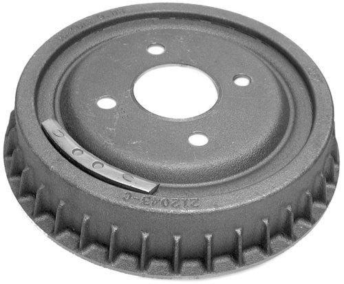 - Raybestos 2681R Professional Grade Brake Drum