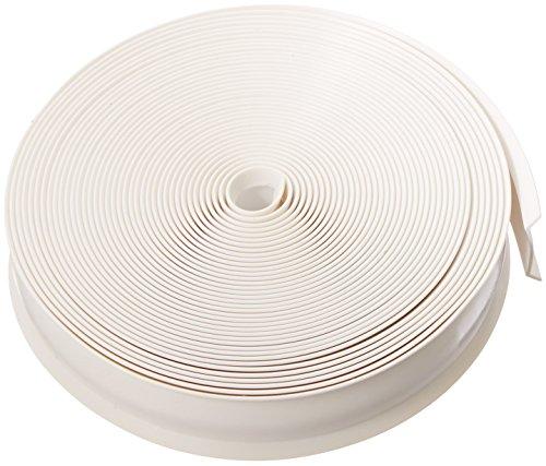RV Designer E321 White 25' Vinyl Insert  - Vinyl Exterior Trim Shopping Results