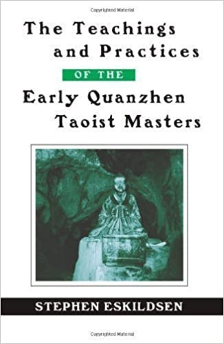 Descargar gratis libros j2ee pdf The Teachings and Practices of the Early Quanzhen Taoist Masters (Suny Series in Chinese Philosophy and Culture) by Eskildsen, Stephen [2006] B00DS91DF6 (Literatura española) MOBI