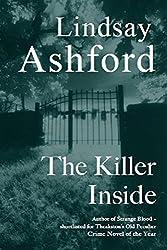 The Killer Inside (The Megan Rhys Series)