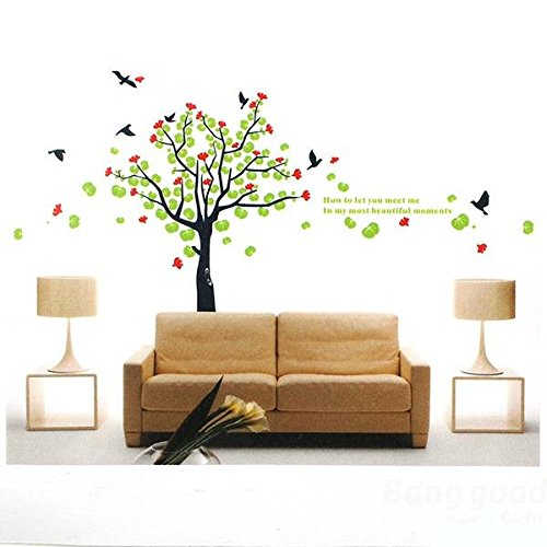 cc-products-spring-flowering-tree-birds-pvc-wall-sticker-wallpaper-2180