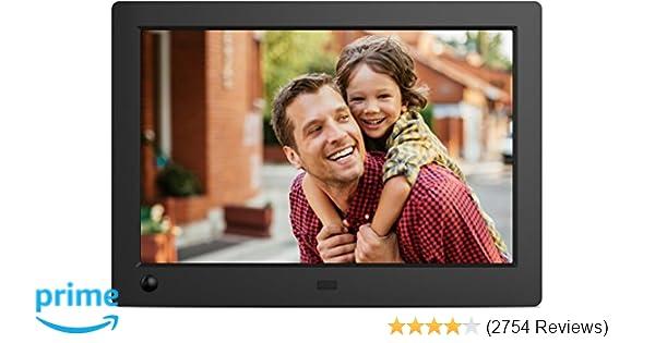 Amazon Nix X08g Advance 8 Widescreen Hi Res Digital Photo