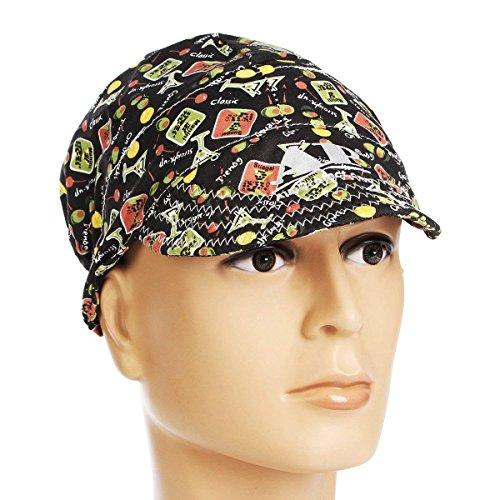 Yingte Welding Hat Cap, 56cm to 64cm Adjustable - - Amazon.com