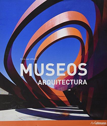 Descargar Libro Museos - Arquitectura Chris Van Uffelen
