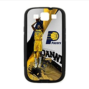 Brand New Samsung Galaxy SIII i9300 Cover Case for Indiana Pacers Fans (Laser Technology)-by Allthingsbasketball