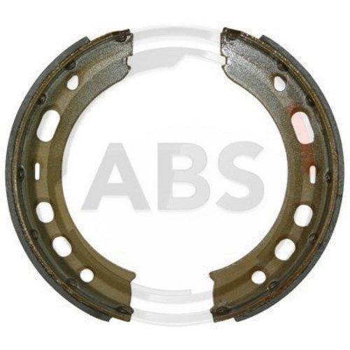Kit Ganasce ABS All Brake Systems 9221 Freno Stazionamento