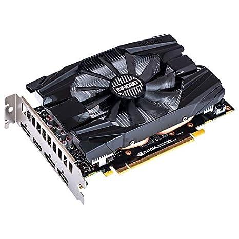 Amazon.com: Inno3D GeForce RTX 2060 Sufor Compact X1 8GB ...