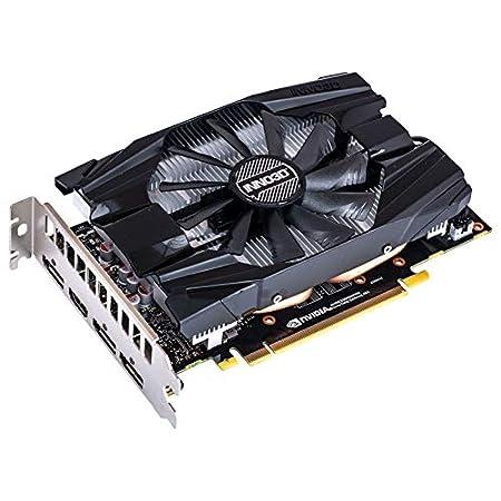 Tarjeta gráfica Inno3D GeForce RTX 2060 Super Compact x1 ...