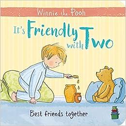 0ba18ad602da Winnie-the-Pooh  It s Friendly with Two  Egmont Publishing UK ...