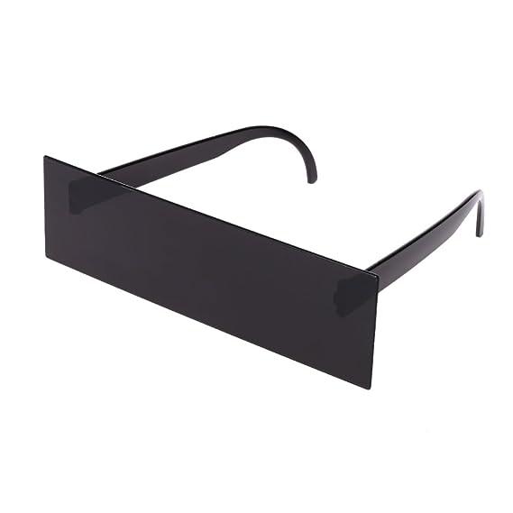 Junlinto, Thug Life Glasses Trato con Las Gafas de Sol IT ...