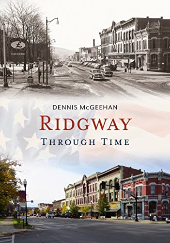 Ridgway Through Time (America Through Time)
