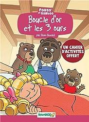 Boucle d'Or et les 3 ours : + Un atelier d'éveil offert