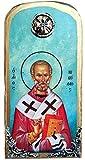 Wooden Greek Christian Orthodox Wood Ico...