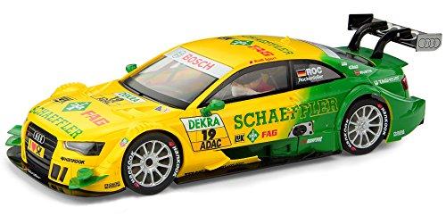 Scalextric-Original-Audi-A5-DTM-Rockenfeller-Fbrica-de-Juguetes-A10161S300