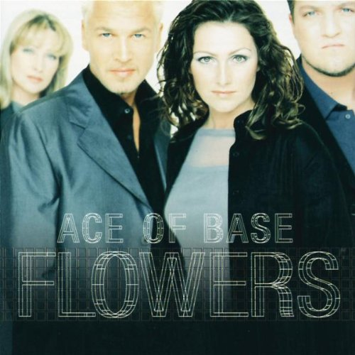 Ace Of Base - Flowers - Polydor - 557 691-2