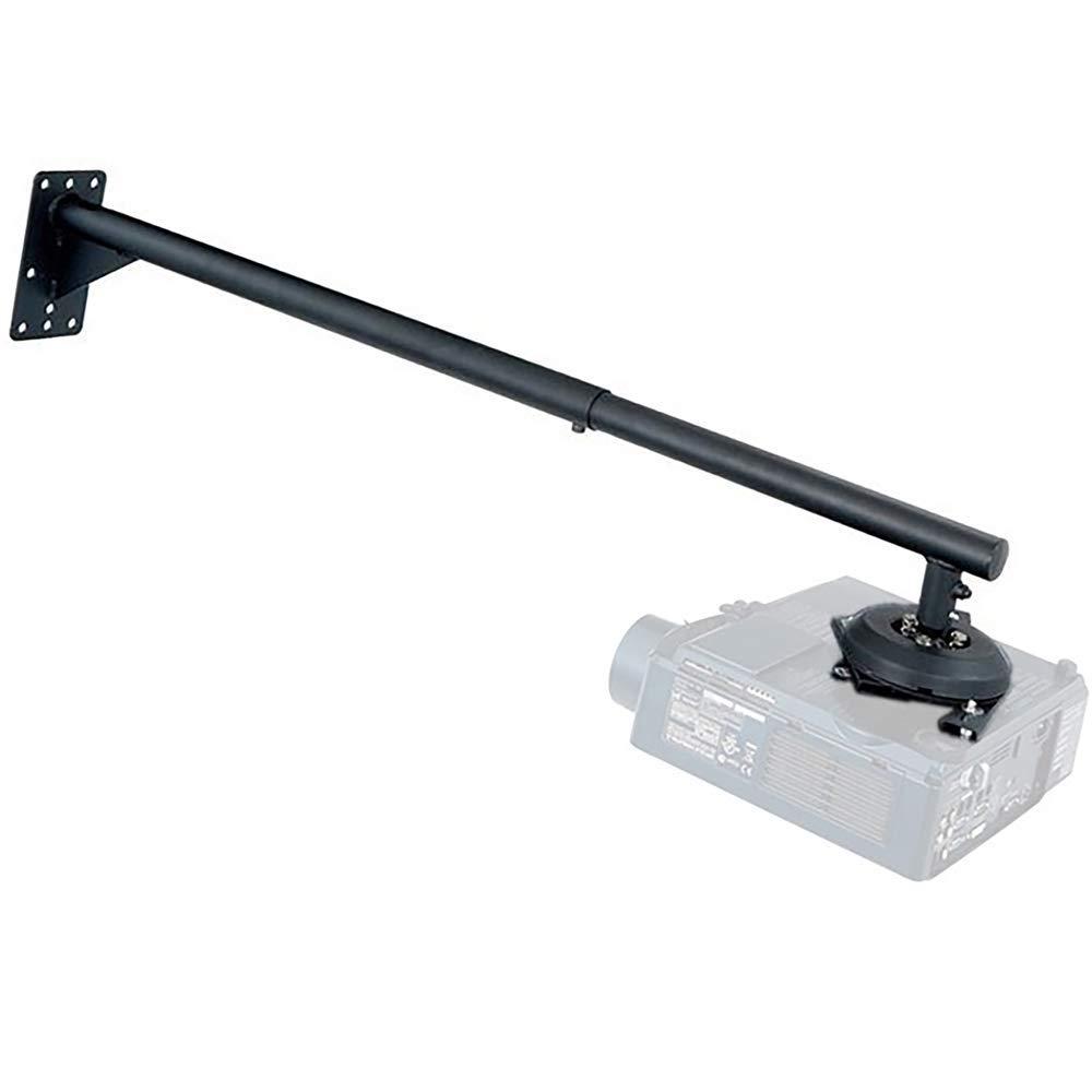 BeMatik - Soporte de proyector para pared, extensible 110-166 cm ...