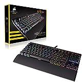 Corsair K65 LUX RGB Compact Mechanical Keyboard