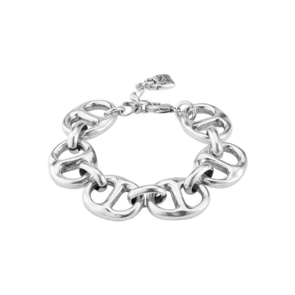Uno de 50 Amarras Bracelet PUL1810MTL0000M by Uno de 50