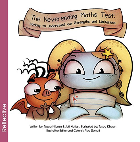 The Neverending Math Test: Working to Understand Our Strengths and Limitations