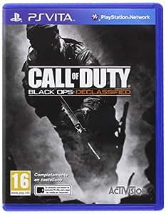 Call Of Duty: Black Ops II Sony PS Vita