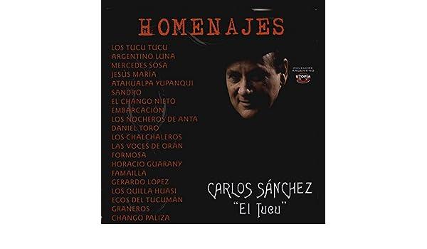 5c52a5228 Una Plegaria (Homenaje a los Tucu Tucu) by Carlos Sánchez